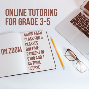 Online tutor for Sale in Herndon, VA