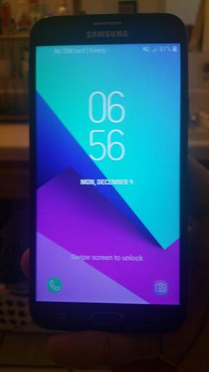 Samsung Galaxy j7 for Sale in Woodlake, CA