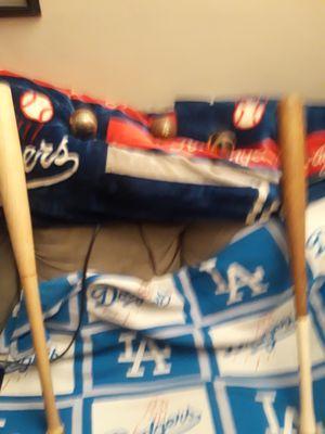 """2 Baseball """"Hard Ball"""" bats for Sale in Whittier, CA"""