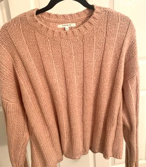Pacsun Pink Sweater for Sale in SeaTac, WA