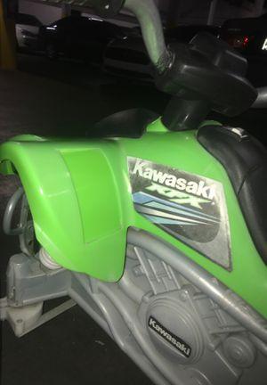 Kawasaki KFX Moto de 4 llantas for Sale in Los Angeles, CA