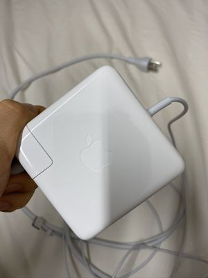 Apple 85W MagSafe 2 Power Adapter (for MacBook Pro with Retina display) for Sale in Pleasanton, CA