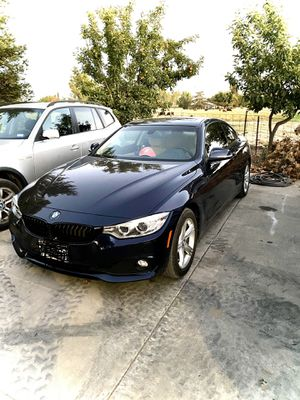 BMW 428i for Sale in Escalon, CA