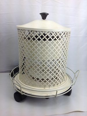 Mid Century Circo-Heater Portable Electric Space Room Heater for Sale in Largo, FL