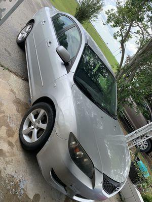 05' Mazda 3 for Sale in Hawkinsville, GA