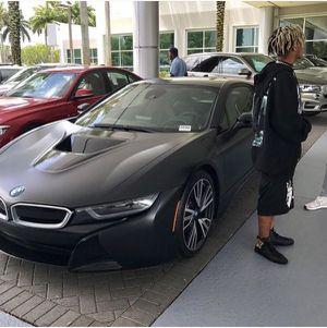 XXXTENTACION Jah Mobile for Sale in Long Beach, CA
