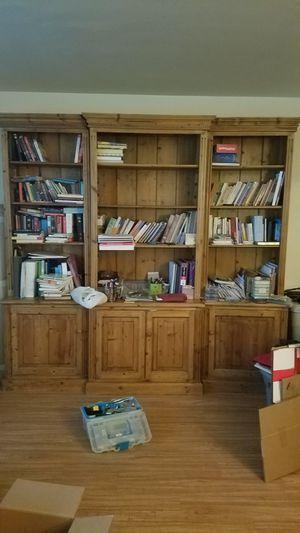 Bookshelves for Sale in Newark, NJ