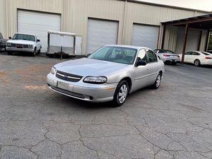 2002 Chevrolet Malibu for Sale in Marietta, GA