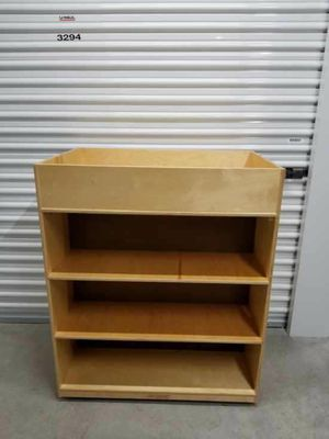 Daycare Double Sided Diaper Changing table for Sale in Columbus, OH