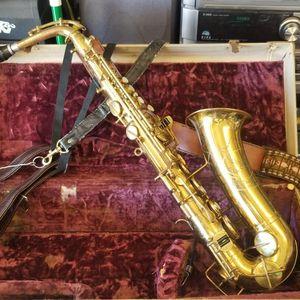 Saxophone for Sale in Huntington Beach, CA