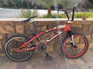 Intense Podium XL PRO BMX race bike for Sale in Henderson, NV