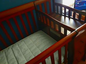 Crib,toddler bed for Sale in VLG WELLINGTN, FL