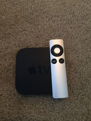 Apple TV gen 2 for Sale in Orlando, FL