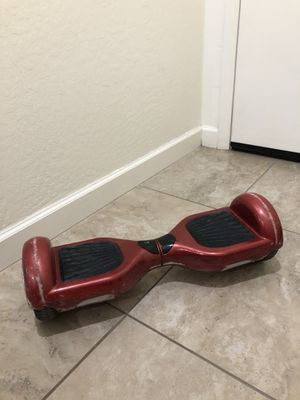 hoverboard for Sale in Peoria, AZ
