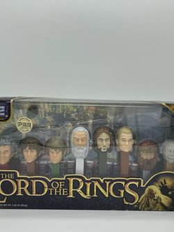 Lord Of The Rings PEZ Dispenser for Sale in Chula Vista,  CA