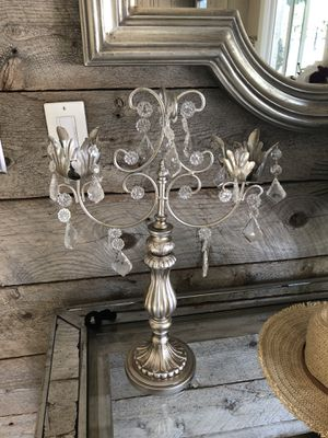 Candle holder for Sale in Newport Beach, CA