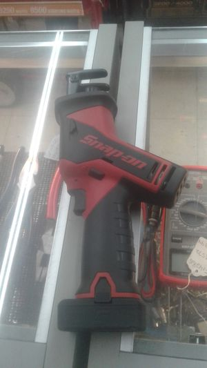 Cordless Reciprocating Saw for Sale in Crosby, TX