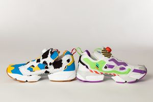 Toy story bait Reebok collaboration for Sale in Irvine, CA