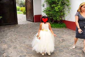 Flower girl , party dress for Sale in Kissimmee, FL