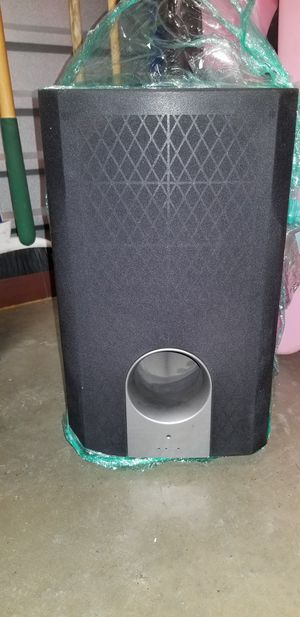 Onkyo Subwoofer for Sale in Monroeville, PA