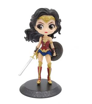 """Wonder Woman Version II 5"""" Action Figure From DC Comics for Sale in Alhambra, CA"""
