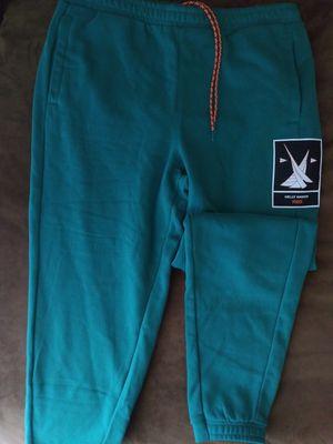 Puma x Helly Hansen Fleece Sweatpants for Sale in Henderson, NV