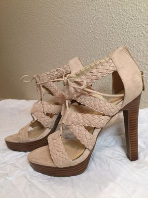Jessica Simpson heels for Sale in Tigard, OR