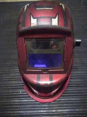 Welding helmet for Sale in Roseville, MI