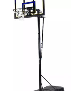"Spalding NBA 44"" Polycarbonate Portable Backboard for Sale in Las Vegas,  NV"