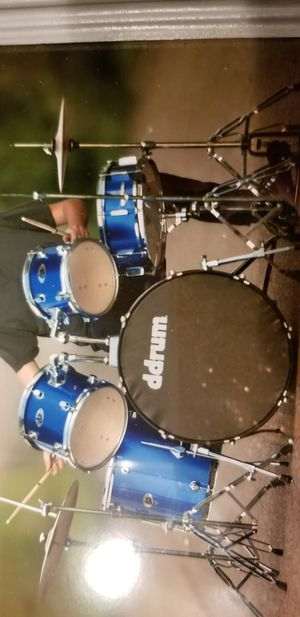 Drum set for Sale in Pickerington, OH