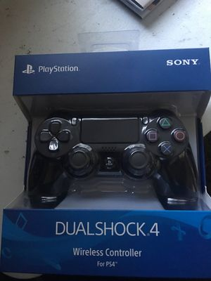 Playstation4 controller for Sale in Citrus Heights, CA