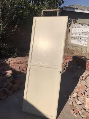 Vintage Cabinet Door for Sale in Anaheim, CA
