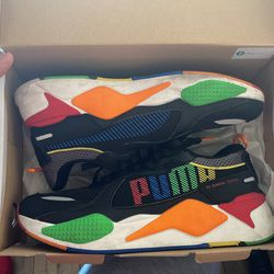 PUMA RS-X SIZE 10.5 MENS for Sale in Prineville,  OR