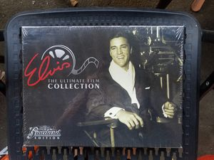 Elvis Movie & CD collection for Sale in Rancho Cucamonga, CA