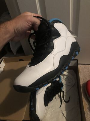Jordan 10 for Sale in Knightdale, NC