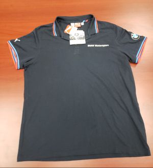 BMW Motorsports Puma Women's Polo Shirt Size XL. NEW WITH TAGS for Sale in Clearwater, FL