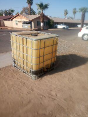Tanke for Sale in Glendale, AZ