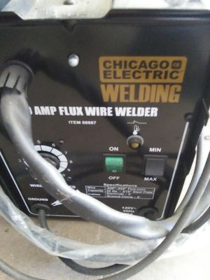 Wire welder new for Sale in Fort Worth, TX