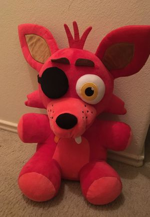 Five Nights at Freddy's teddy bear for Sale in Austin, TX
