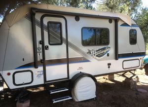 Jayco Hummingbird 17RB 2017 for Sale in Young, AZ