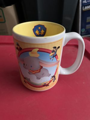 Disney dumbo mug for Sale in Fairfield, CA