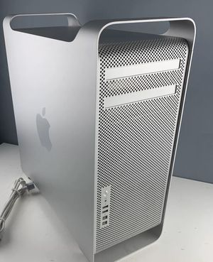 Mac Pro Tower BUNDLE A1289 (2009) 2.66GHz Xeon Cores 6GB EMC No.: 2314 WiFi Card, Apple Keyboard, Wireless Apple Mouse All Included for Sale in Chardon, OH