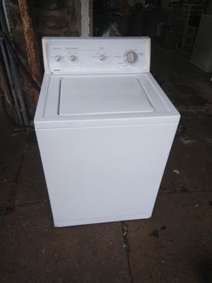 Kenmore extra large capacity Plus washer for Sale in Philadelphia, PA