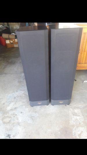 KLIPSCH KSF- 8.5 SPEAKERS for Sale in Valley Center, CA