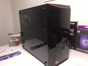 Custom 1080p Gaming PC (WITH WIFI) for Sale in Medley, FL