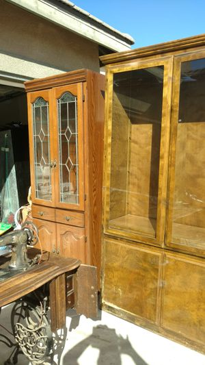 Cabinets for Sale in Victorville, CA