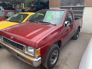 1995 Nissan Trucks 2WD for Sale in Tampa, FL