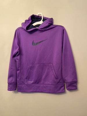Nike Girl's Therma-Fit Purple Hoodie for Sale in Flowery Branch, GA