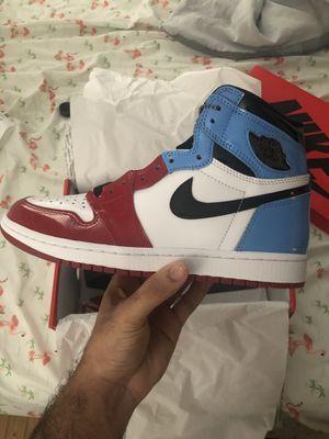 """Jordan 1 """"Fearless"""" size 8 for Sale in Philadelphia, PA"""
