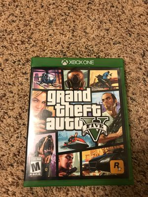 Gta 5 for Sale in Manton, MI